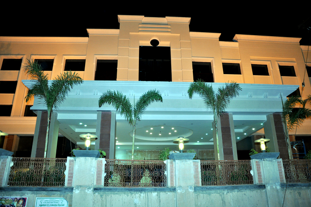 Accord Puducherry Hotel Pondicherry