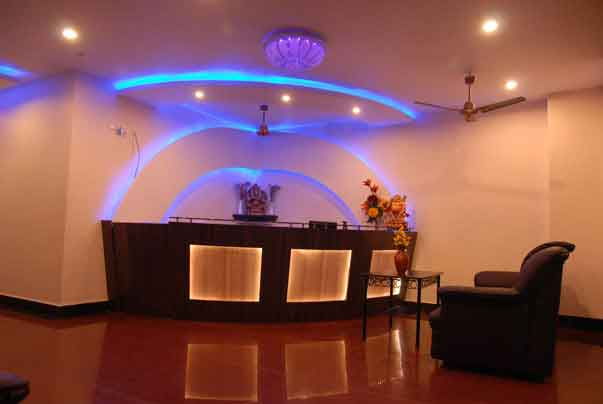 Dhanalakshmi Residency Pondicherry