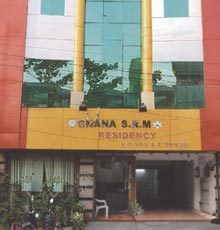 Gnana Srm Residency Hotel Pondicherry