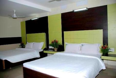 Mgr Regency Hotel Pondicherry