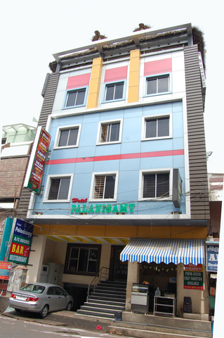 Palanisamy Hotel Pondicherry