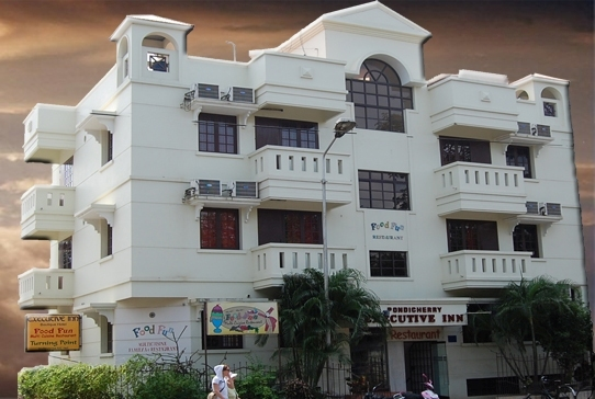 Pondicherry Executive Inn Hotel Pondicherry