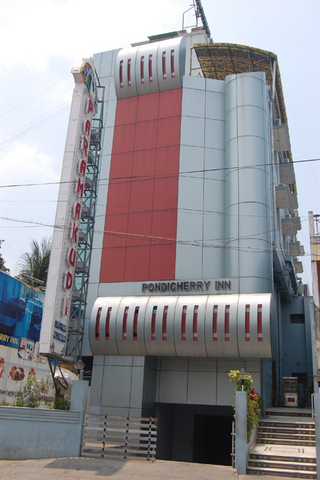 Pondicherry Inn Hotel Pondicherry
