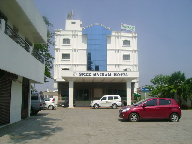 Sree Sairam Hotel Pondicherry