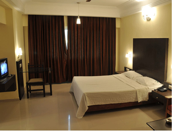 Vijayentra Hotel Pondicherry