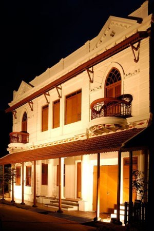 WelcomHeritage Calve Hotel Pondicherry