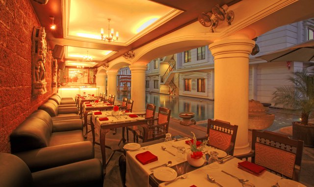 Anandha Inn Hotel Pondicherry Rooms Rates Photos Reviews Deals Contact No And Map