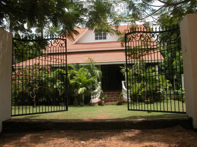 Prince Park Farm House Hotel Pondicherry