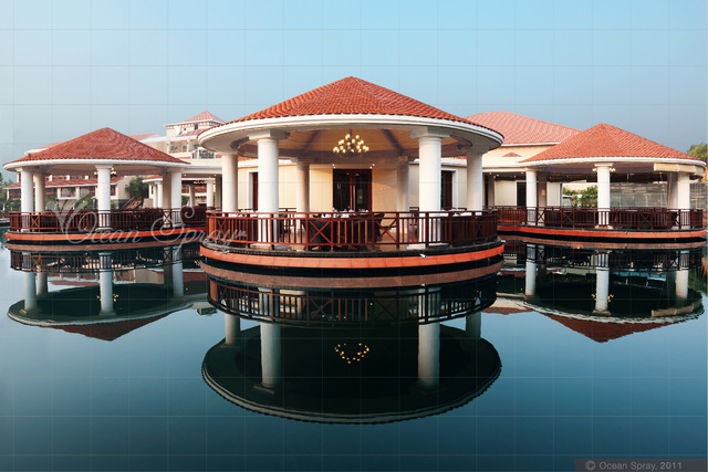 Ocean Spray Hotel Pondicherry Rooms Rates Photos Reviews Deals Contact No And Map